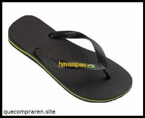 Comprar Havaiana en Brasil