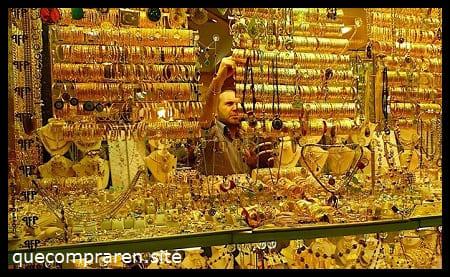 comprar joyas en estambul