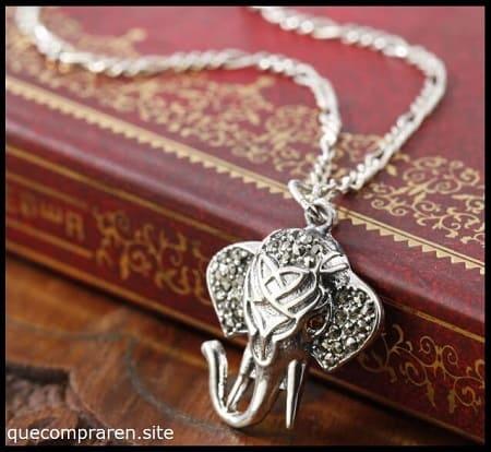 Joyería y amuletos