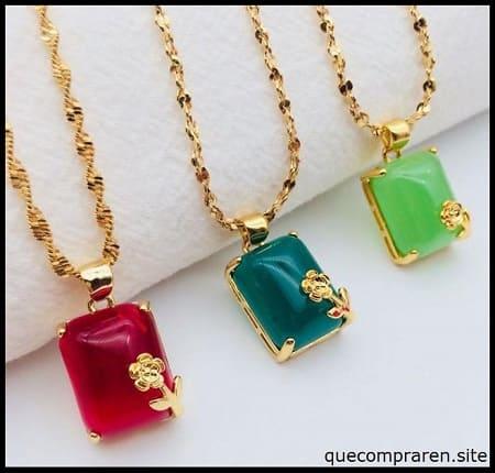 Comprar joyas en Vietnam