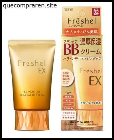 Kanebo Freshel Skin Care BB Cream