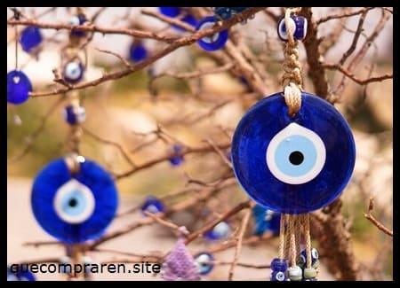 Mal de ojo turco