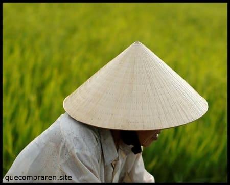 El Non La, el sombrero típico de Vietnam