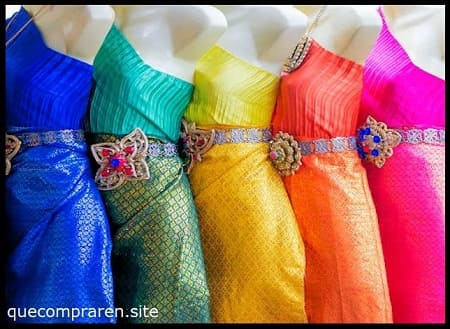 comprar ropa en tailandia