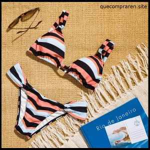 Comprar ropa de playa en Brasil