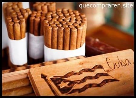 comprar tabaco cubano