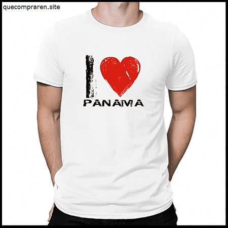 I Love Panamá