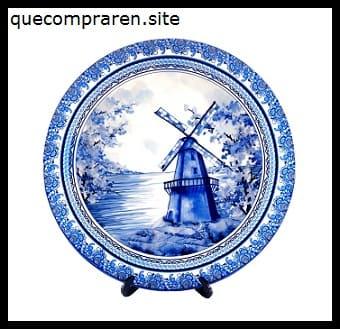 Cerámica Delftware