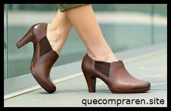 Piezas de calzado