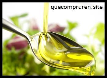 El exquisito aceite de oliva