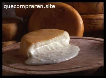 El muy conocido queso