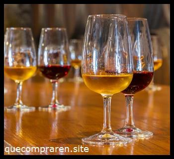 Comprar el popular vino de Oporto