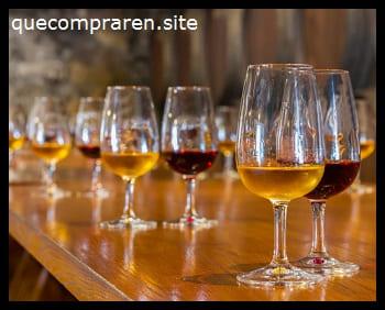El exquisito vino portugués