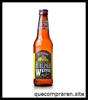 Bebida Berliner Weisse