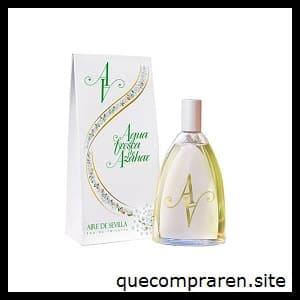 Perfume de Azahar