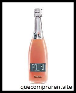 La botella de Bellini