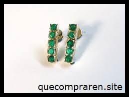 Comprar esmeraldas en Bogotá