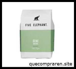 Café Five Elephant