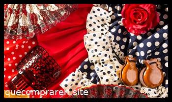 Cosas típicas de flamenco en sevilla