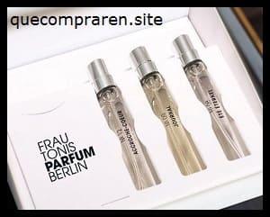 Perfumes de Frau Toni