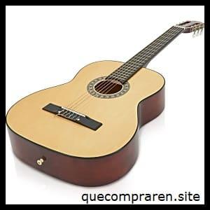Comprar guitarra española en Sevilla