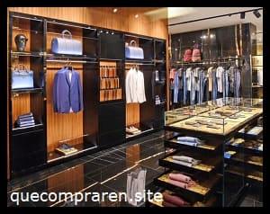 Comprar algo de moda en Italia