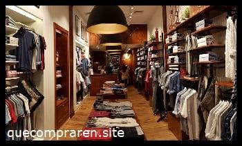 Prendas de ropa y moda