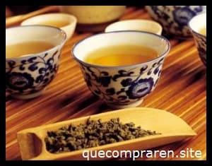 Té chino típico